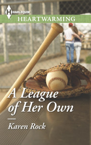A League of Her Own